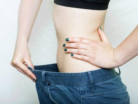 La perte de poids