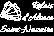 Relais d'Alsace Saint Nazaire- Lifestyle Blog